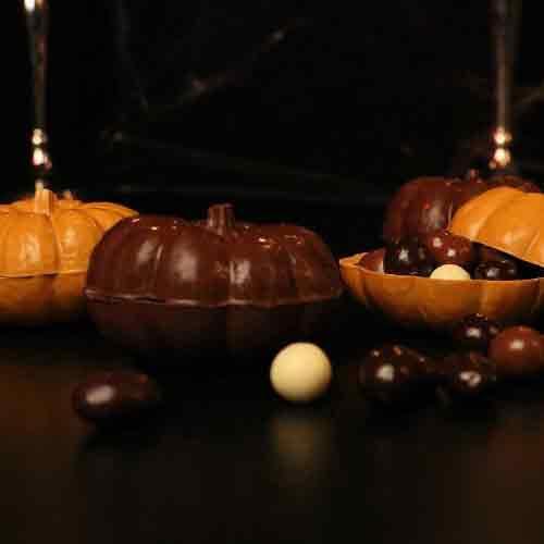 chocolats haloween rennes