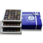 boite chocolats fins expediables partout en France